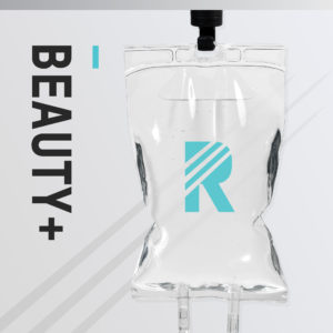 Beauty Vitamin and Mineral IV Infusion