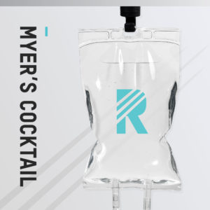 Myers Cocktail IV Infusion