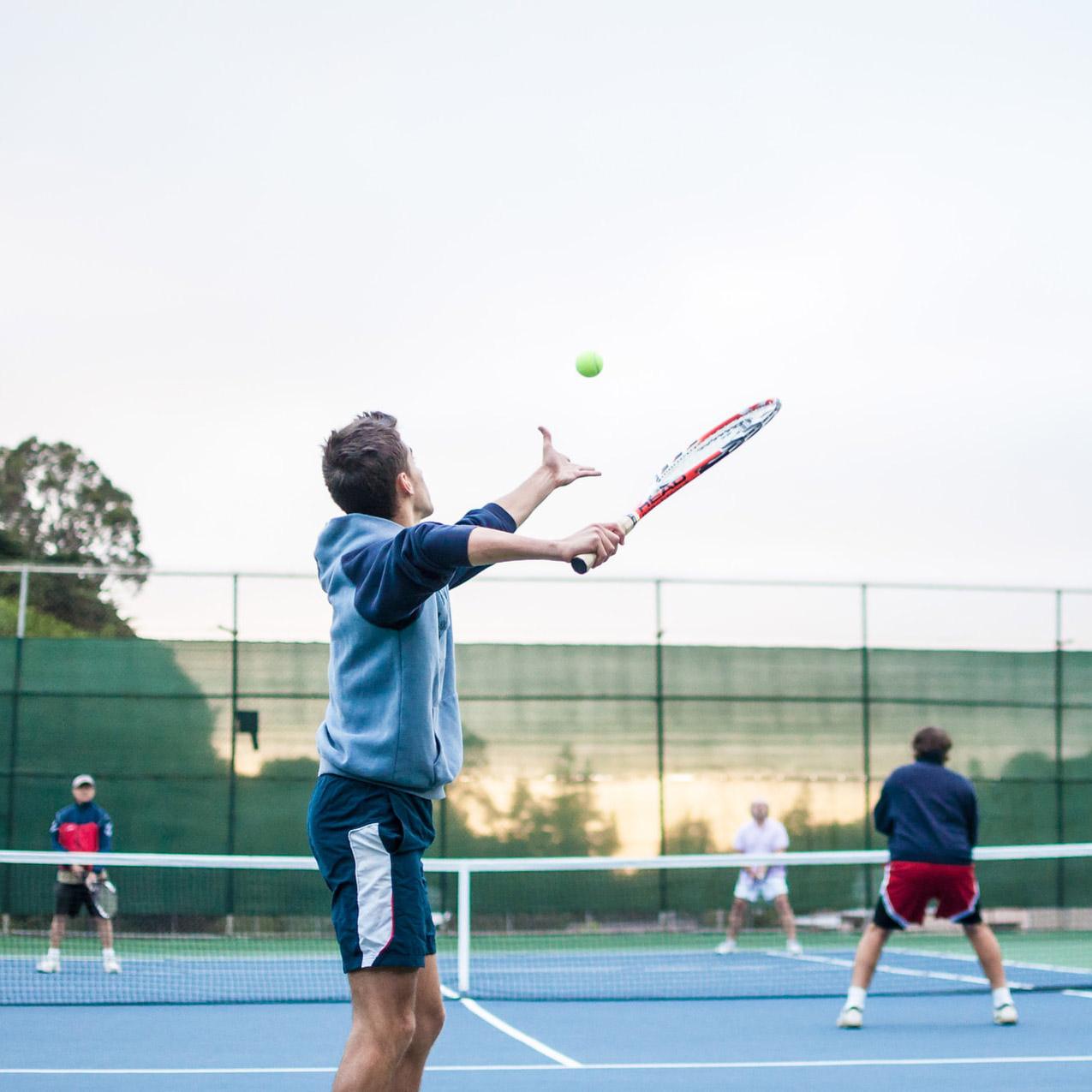 testosterone optimization results trt tennis playing